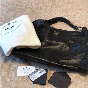 🌟price drop🌟 Authentic Prada shoulder bag
